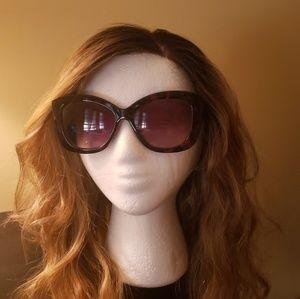 Lauren Conrad Oversized Sunglasses